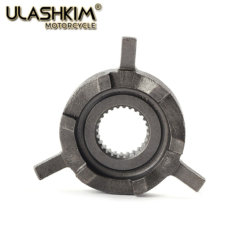 Free shipping Kick Start Ratchet Gear for GY6 50 139QMB 1P39QMB Chinese Scooter Starter Part Q