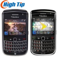 Unlocked Original  BlackBerry Bold 9650 Cell Phone 3G GPS 3.2MP WIFI freeshipping Refurbished Free shipping 1 year warranty