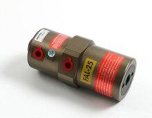 무료 배송 산업용 fp 시리즈 공압 피스톤 진동기 공압 진동기 공압 선형 진동기 FP-12-18-25-35-M