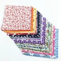 booksew 30 pieceslot 10cmx10cm charm pack cotton fabric patchwork bundle fabrics tilda cloth sewing dolls tecido quilting