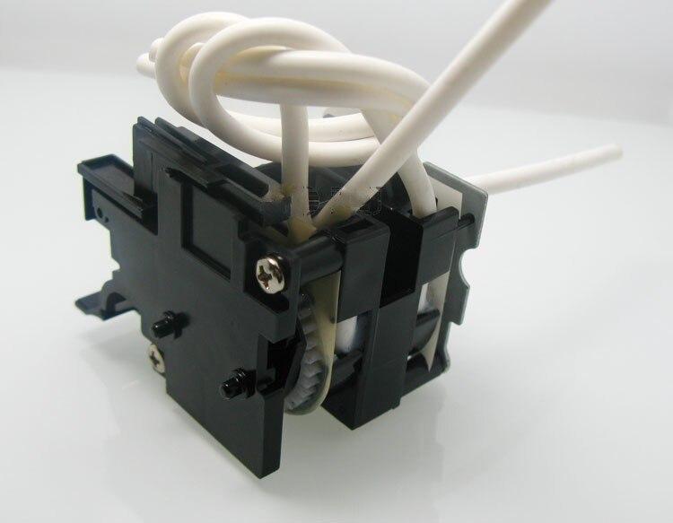 Bomba de tinta para Mimaki JV3/JV4/JV5/JV33/JV22 para Roland FJ540/FJ740 para Mutoh bomba de tinta de base de agua RJ8000/RJ8100