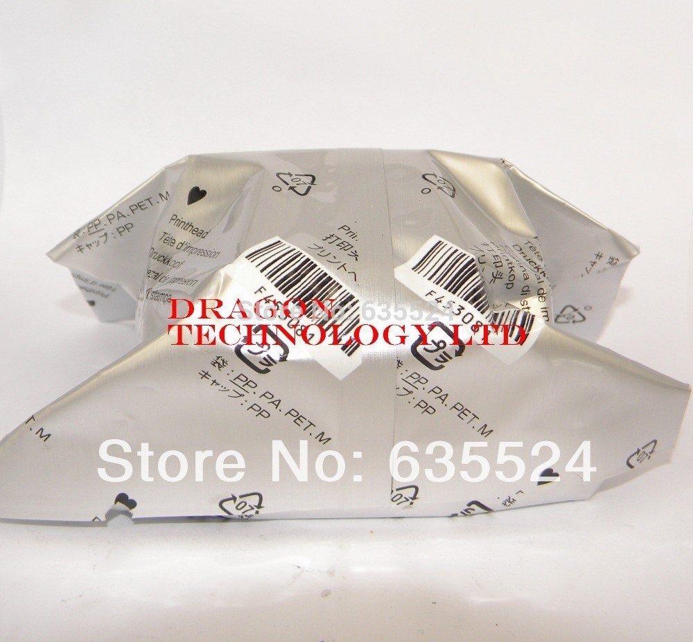 Cabezal de impresión QY6-0055 para impresoras Canon IP8500 I9950 Pro9000