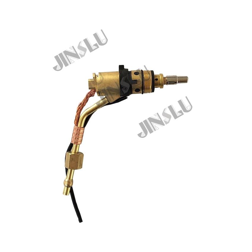S45 OEM Trafimet Plasma Cutting Torch Head PF0125 1PCS