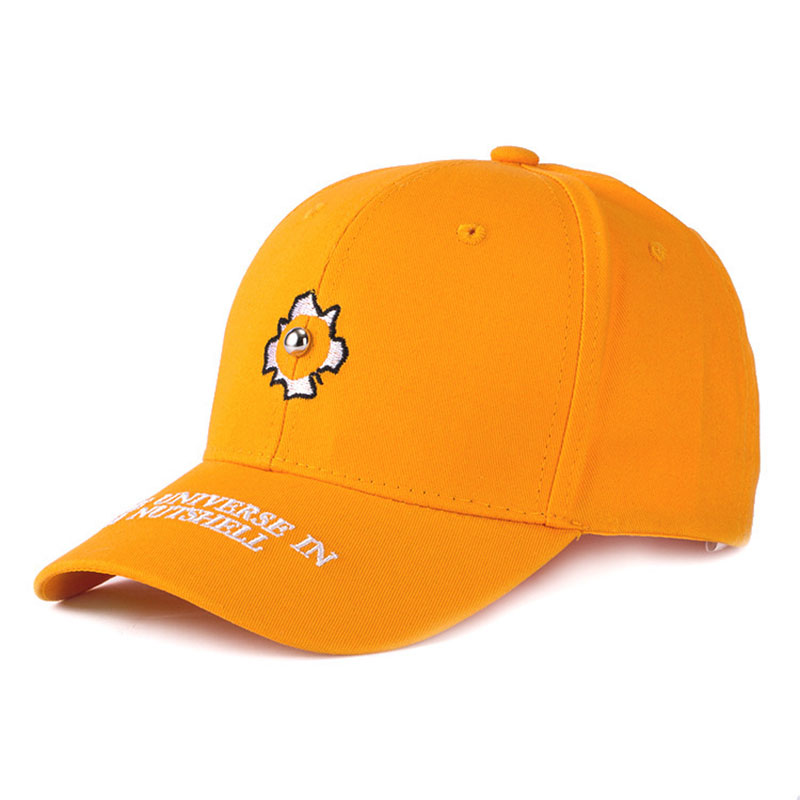 XCZJ дышащая бейсбольная кепка хлопок вышивка женские летние сетчатые панамки