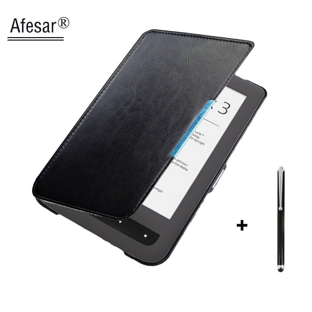 Heißer Modell PB 626 Plus Fall Abdeckung Für Pocketbook Touch Lux 3 eReader leder fall Fit pocketbook 626 ebook beutel dropshipping