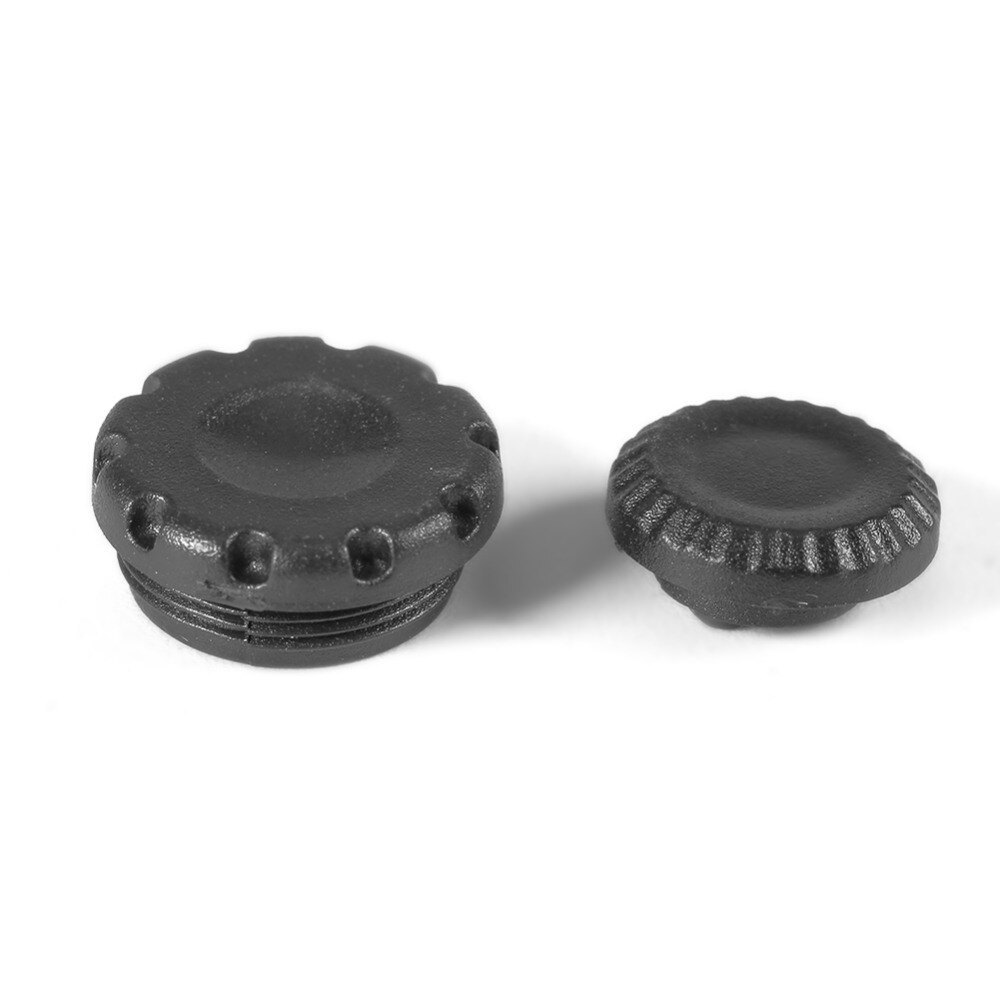 Remote Terminal PC Kappe Abdeckung Set für Nikon D700 D300 D200 D2X F5 F100 F90 mit Hoher Qualität