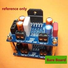 Carte nue parallèle de carte damplificateur de puissance de cc + 20-28V 68W LM3886 TF HIFI