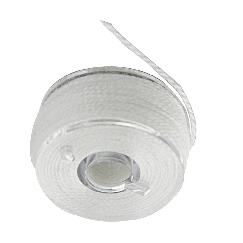 1 Pc 20m/65inch Environmental PVA Fishing String Water-Soluble Strings White Thread Fishing Bait Carp Tackle Free Cast