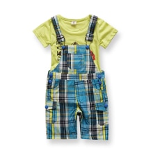 New Born Cheap Imported Baby Boy Clothes Kids Fashion China Infant Clothing Sets Boys Suit Summer Pl