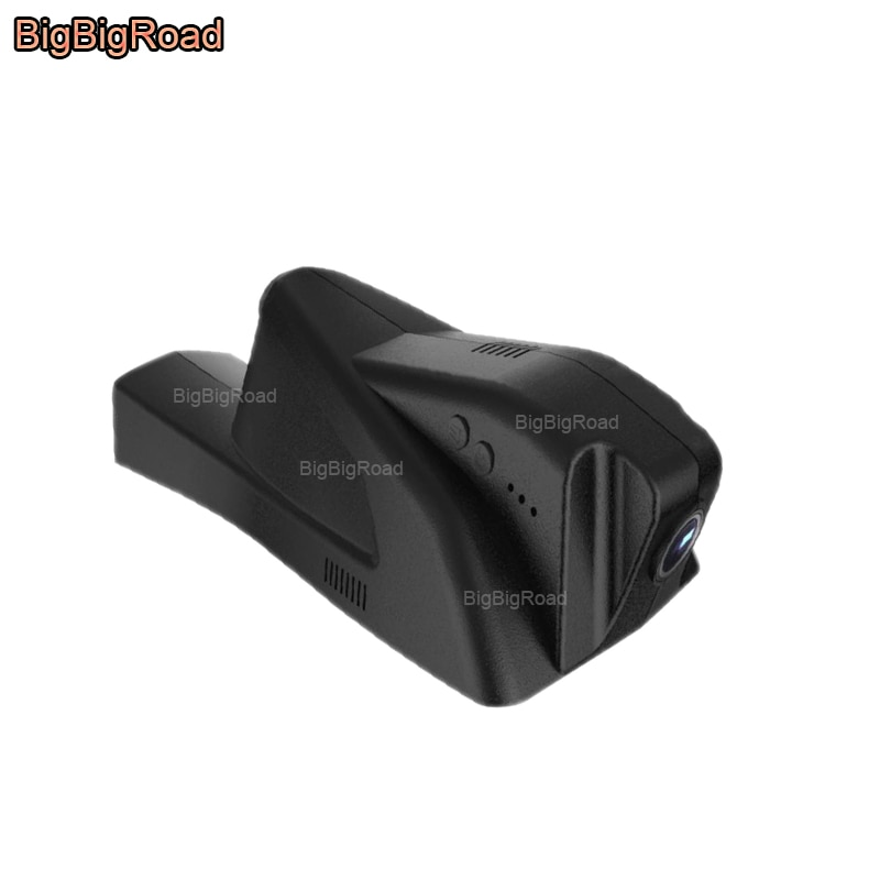 BigBigRoad Car DVR Wifi Video Recorder Dash Cam Camera Wide Angle FHD 1080P For DS 5LS DS5LS Citroen 2014 2015