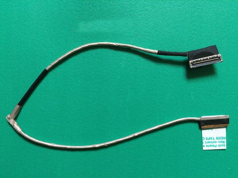 Original para SONY SVF142 SVF142C29M SVF142C29L LCD Cable DD0HK8LC010 DD0HK8LC000