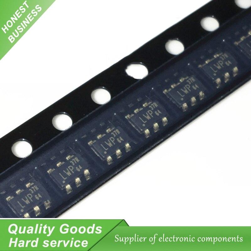 20PCS LD7537RGL LD7537RG LD7537R LD7537 SOT23-6 New Original Free Shipping