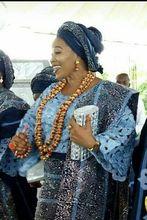 Luxe 3 couches rouge corail nigérian mariage perles africaines bijoux ensemble 45 pouces or et corail Long déclaration collier ensemble CNR853