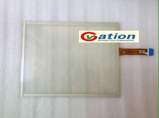 ل 3 M P/N: 10042 لوحة شاشة لمس محول الأرقام زجاج