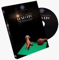 2014 tbc maestro by david roth magic tricks