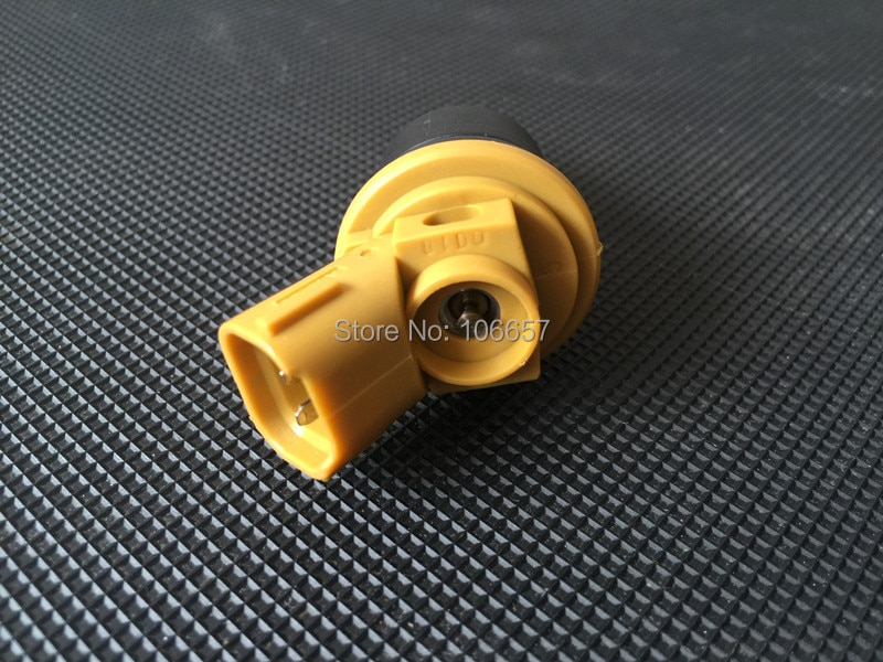 High performance for 550cc subaru Fuel Injector JECS Side Feed WRX STI Impreza Legacy Forester Outback 2.0L 2.5L
