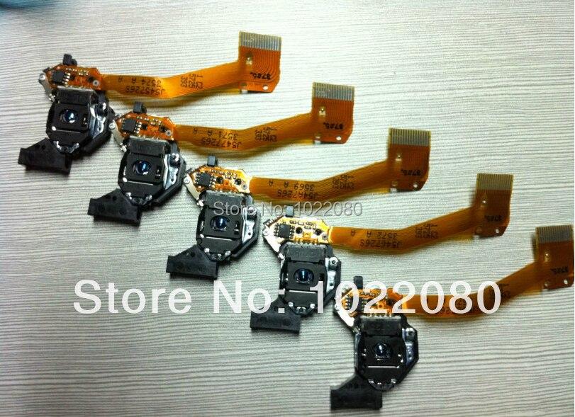 Nuevo DP801 DP 801 CX-DP88 CXDP88 DP88 ocho discos CD 8CD lente láser de coche Optical Pick-ups Bloc Optique
