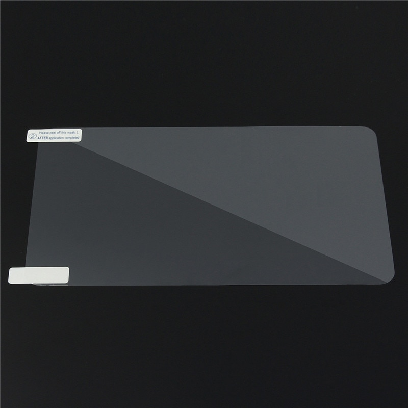 2 pçs/lote 10.1 10 polegada Tablet PC Universal HD Clear LCD Protetor de Tela Protetor Da Grade filmes Para MTK8752 tablet (236X166mm)