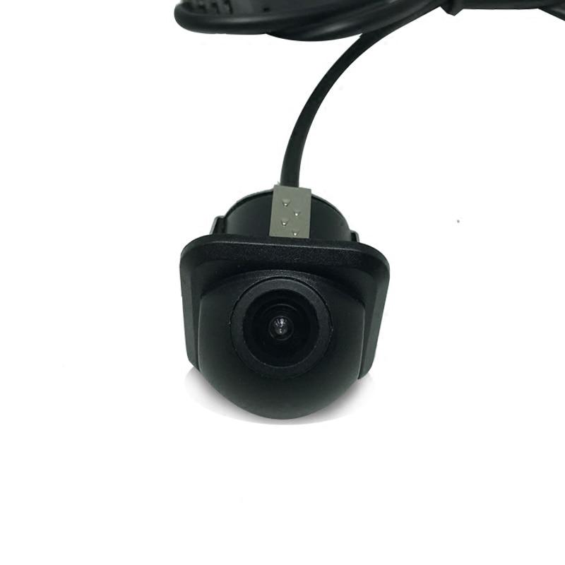 Leemsp Universal Hd Color Image CCD Reverse Camera Rear View Camera For Car Parking Reverse Camera Backup System Waterproof
