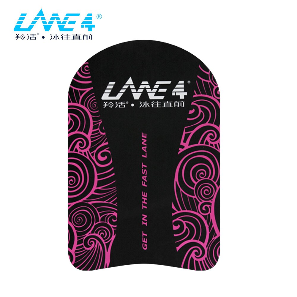 LANE4 Swimming Kickboard ,High-Quality EVA, Floating Buoy ,Chlorine-Proof ,For all ages #Accessories