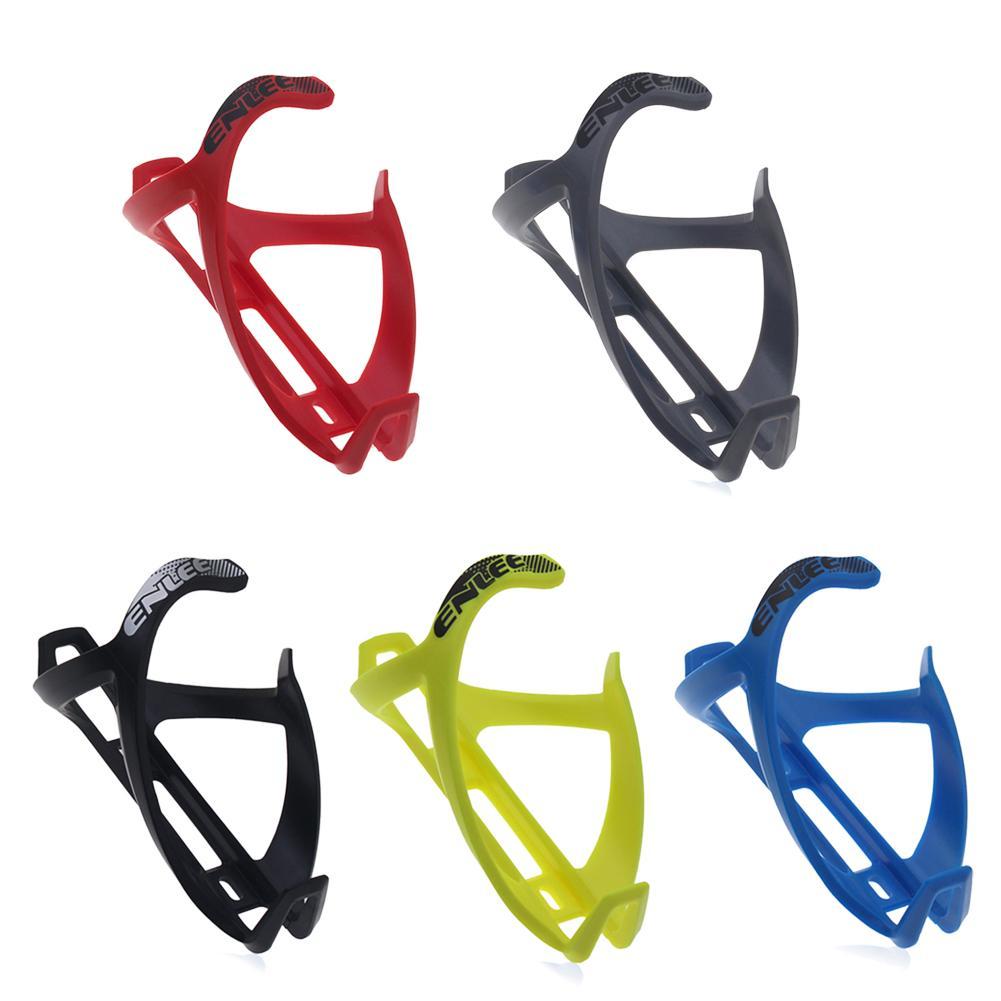 Support de bouteille de bicyclette, Cage de bouteille pour bicyclette porte-gobelet de bicyclette support de tasse deau, moulage intégré support de bouteille pour moto