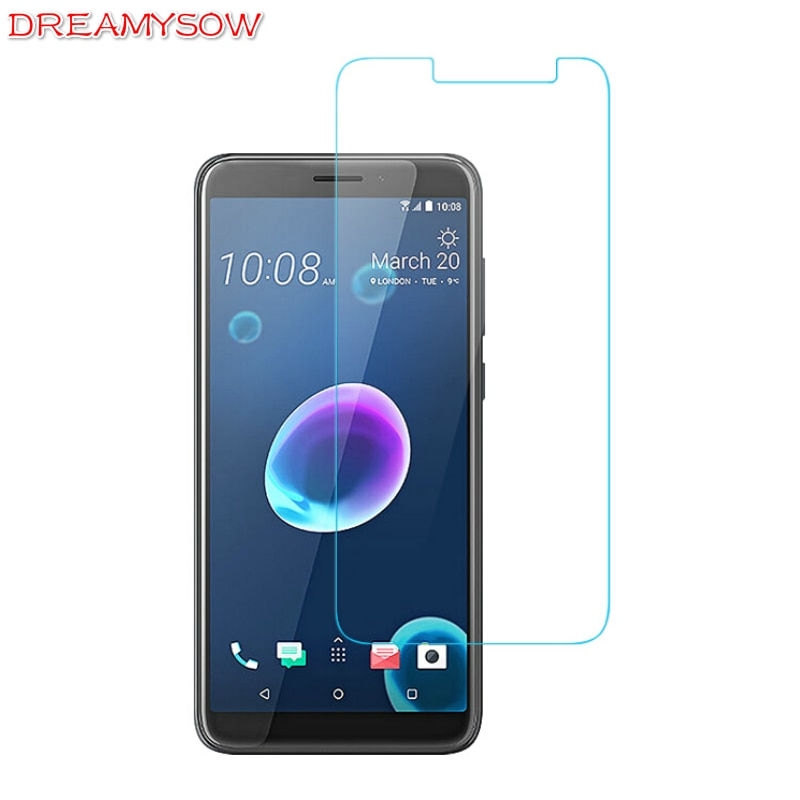 9H закаленное стекло для HTC One A9 Max E9 Desire 12 12 + 616 626 816 510 516 610 820 защитная пленка 2.5D HD защита экрана
