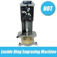 free shipping new inside ring engraving machine with one diamond tipone fonts dial drop shipping ring engraving tools