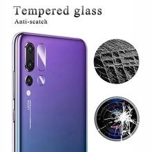For Huawei P30 20 Mate20 Pro Lite Tempered Glass Screenprotector Camera Lens Protection For Huawei Nova 3 4 P Smart 2019