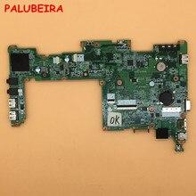 PALUBEIRA Acer Aspire D257 Serisi Laptop Anakart Netbook ZE6 MBSG406003 MB. SG406.003 DA0ZE6MB6E0 N570 Mükemmel Çalışma
