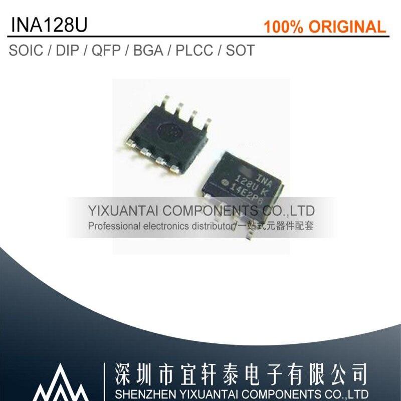 10pcs/lot   50pcs/lot    100pcs/lot   Free shipping 100% original  INA128UA  INA128   SOP8 10pcs lot 50pcs lot 100pcs lot free shipping 100% original opa365aidr opa365ai opa365 sop8
