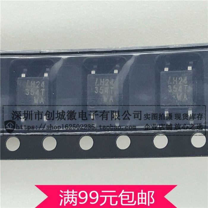 354 T LTV-354T-A Optoacoplador Optoacoplador SOP-4 Chip