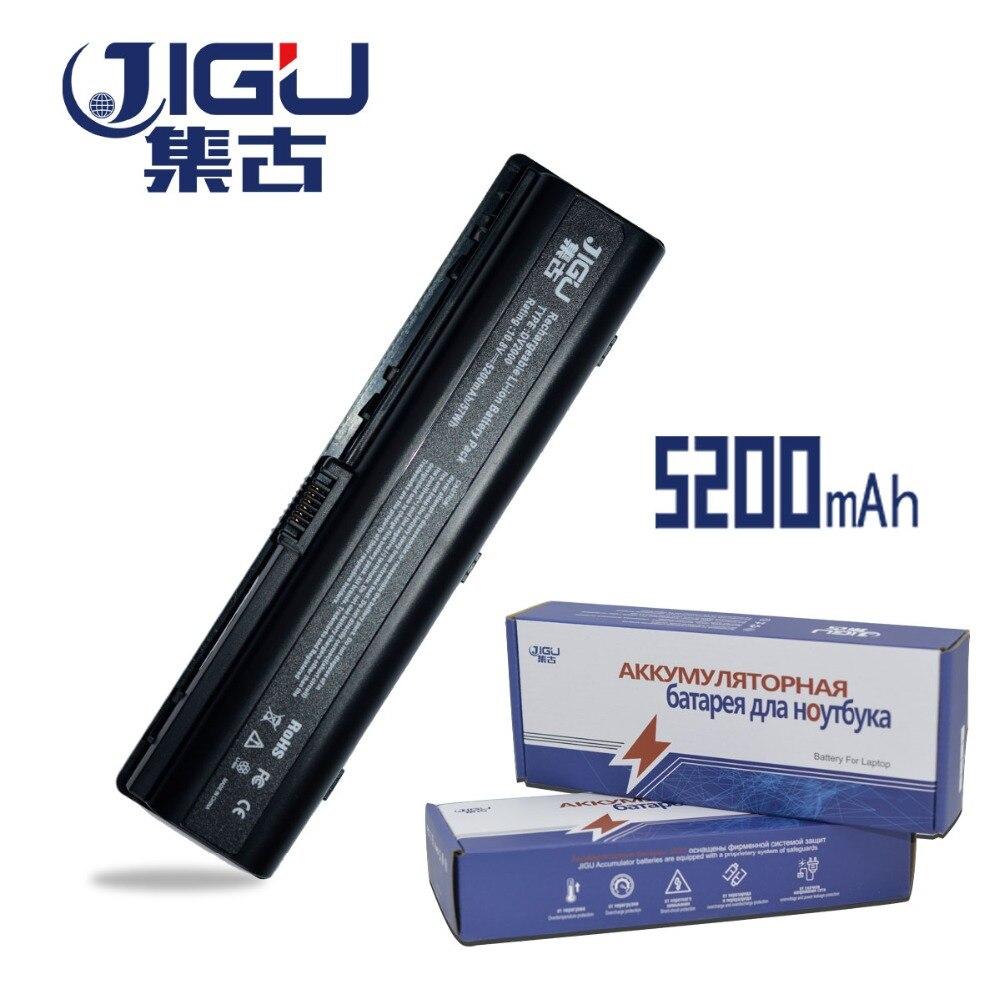 JIGU Laptop Battery  For HP/COMPAQ Presario V3000 V6000 A900 C700 F500 F700 Pavilion DV6000 G7000 DV6800 DV6900