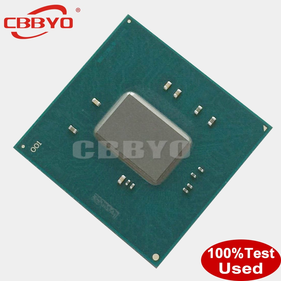 100% tested good quality GL82Z370 SR3MD BGA chip reball with balls