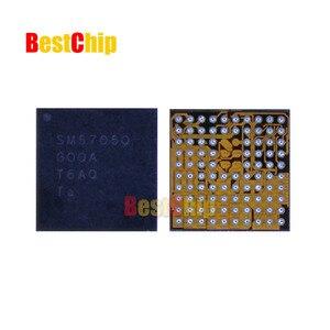 1pcs-20pcs/lot SM5705 IC for A5100 J500F charging USB charging charger IC