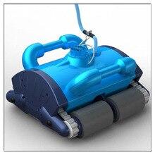 Frete grátis melhor vendedor robô piscina cleaner robô automático piscina cleaner ce rohs auditoria