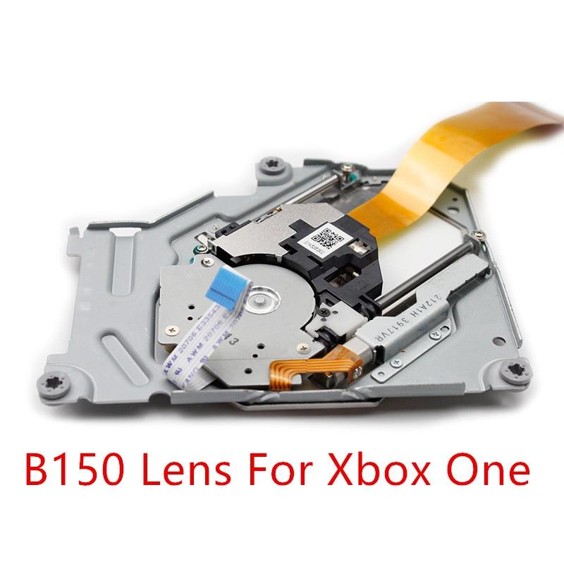 Оригинальный сменный B150 лазерный объектив Blu-Ray DVD привод HOP150 с колодой для консоль XBOXONE
