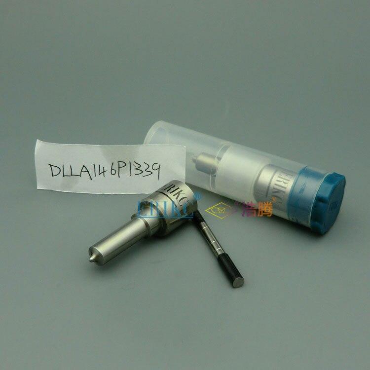 Injektor Montage Düse Dlla 146 P1339, Injektor Düsen Comon Schiene 0433171831, Hohe Qualität Diesel Kraftstoff Düse Dlla146 P1339