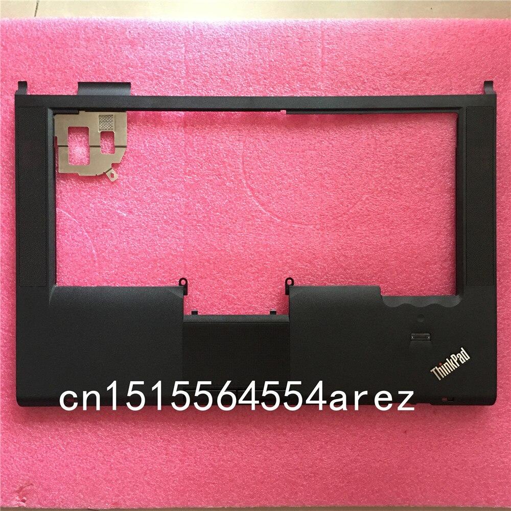 Nowy i oryginalny laptop Lenovo ThinkPad T420 T420i Touchpad obudowa do opierania dłoni/osłona klawiatury FRU 04W1371