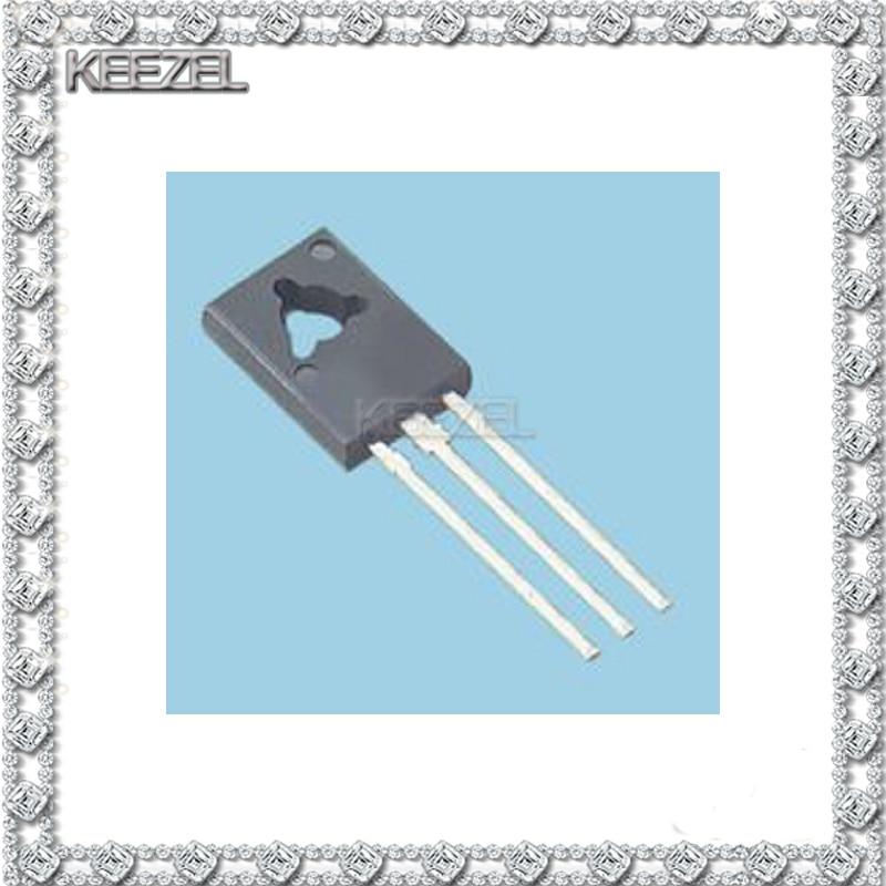 Free shipping new original BF469 BF470 TO-126 NPN silicon transistor