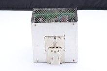 Transformador de fuente de alimentación de carril Din de alta calidad LED DR-240-24 240 w 24vdc 10a