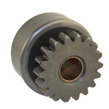 Starter Clutch Drive Bendix for YAMAHA XV700 Virago 1986 1987 XV750 Virago 1988-1997 XV1100 Virago 1100 1986-1999 Starter Gear