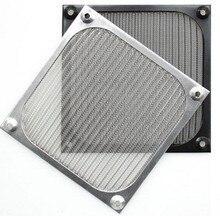 9cm dustproof net metal aluminum cover with screws for 9025 9225 fan