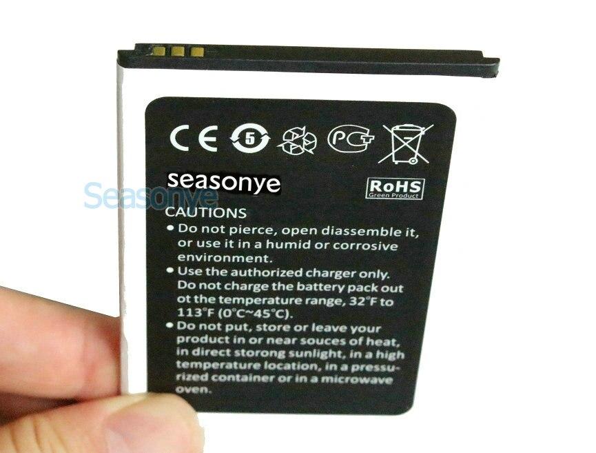 Nuevo 2000 mAh/7.4Wh PSP5502 DUO batería de repuesto para la batería de Prestigio Muze A5 MultiPhone PSP5502 DUO PSP 5502 + número de seguimiento código