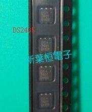 Układy scalone darmowa wysyłka DS2405P DS2405 SOJ6