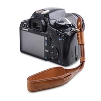 leather camera wrist hand strap double layer flexible grip for olympus o md pen f epl9 epl8 epl7 epl6 epl5 ep5 e m5 e m10 mark 2