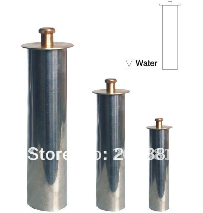 "3/4""    Stainless Mushroom Fountain Nozzle  /  Wholesale Guaranteed 100%"