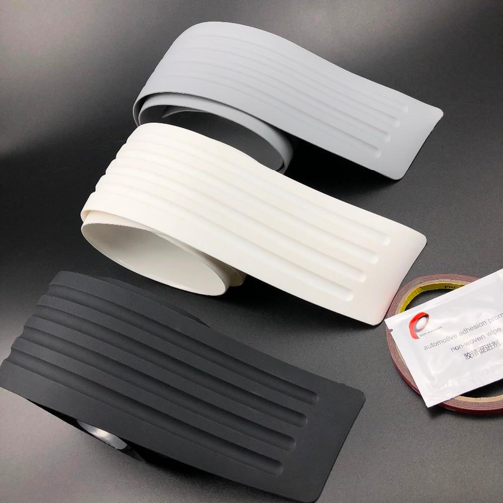 Автомобильный задний защитный бампер, протектор для Toyota Prius Levin Crown Avensis Previa FJ Cruiser Venza Sienna Alphard ZELAS HIACE