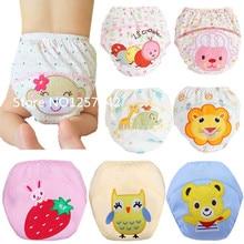 Hotsale Kindje Trainingsbroek Wasbare Baby Doek Luier Cover Waterdichte Luiers Herbruikbare Doek Nappy Pocket Ondergoed