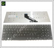 Tchèque Clavier pour Acer Aspire E1-570-4457 E1-570-6620 E1-570-6612 E1-530G E1-532 CZ coupe Slovaquie SK ordinateur portable