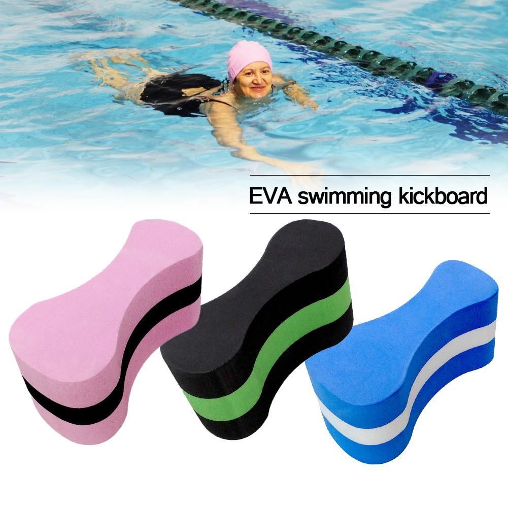 Boya de espuma flotante, kit de ayuda para Seguridad en la natación de piscina, espuma EVA suave y duradera para niños y adultos